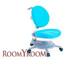 Кресло FD SST1 blue
