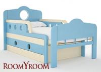 Раздвижные кровати