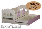 """Кровать """"Близнецы"""""""