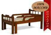 Кровать растущая N1