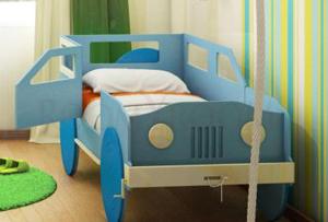 Кровать детская от 3 лет своими рука