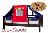 Кровать-домик 2