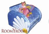 Кресло-кровать Бабочка