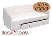 Кровать-диван с ящиками 3