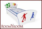 """Кровать """"Футбол"""""""