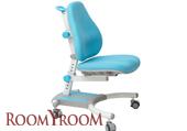 Кресло Comfort голубое