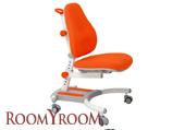 Кресло Comfort оранжевое