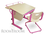 Колибри+приставка+стул
