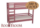 Кровать двухъярусная 2