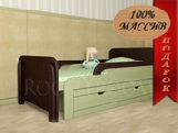 Кровать растущая 3.3