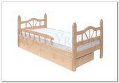 """Кровать """"Луч 1"""""""