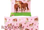 2. Лошади